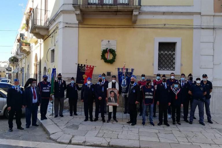 Cerignola ha ricordato il Magistrato vittima di mafia Rosario Angelo Livatino