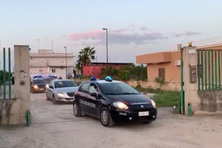 D.D.A. di Bari e i Carabinieri di Foggia disarticolano il clan