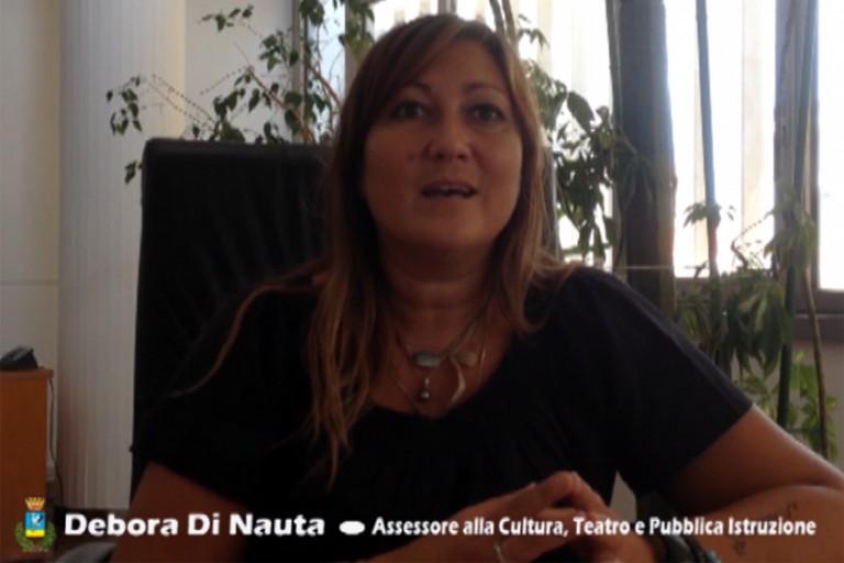 Debora Di Nauta