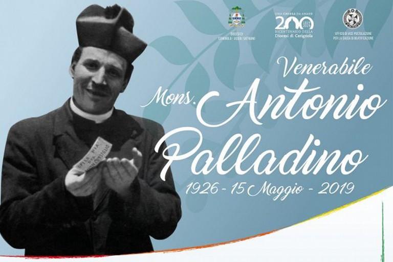 Don Antonio Palladino