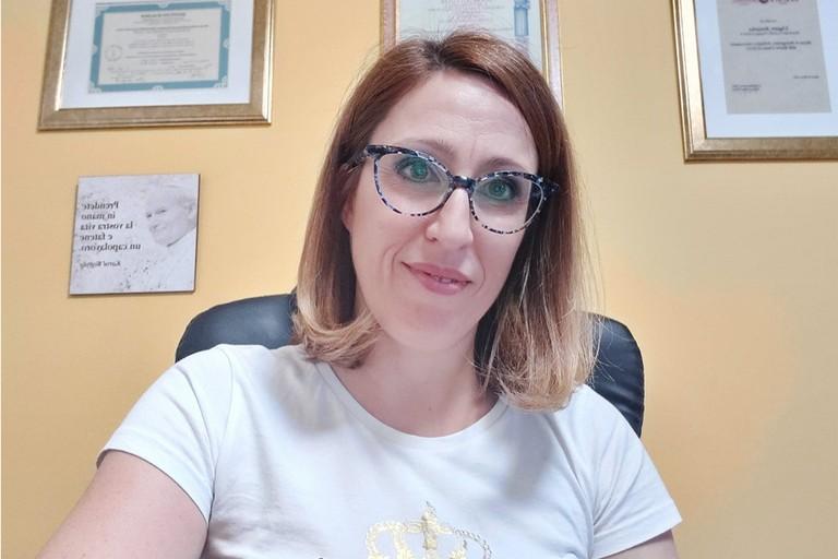 dott.ssa Anna Rita Ungaro