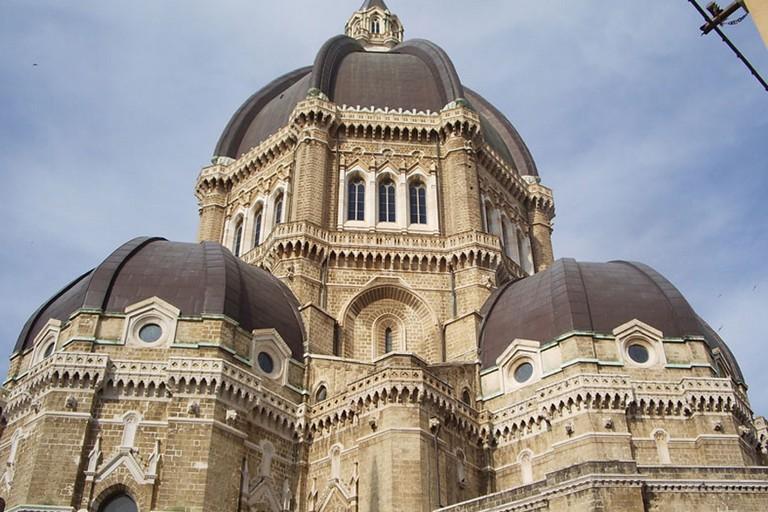 Duomo Tonti