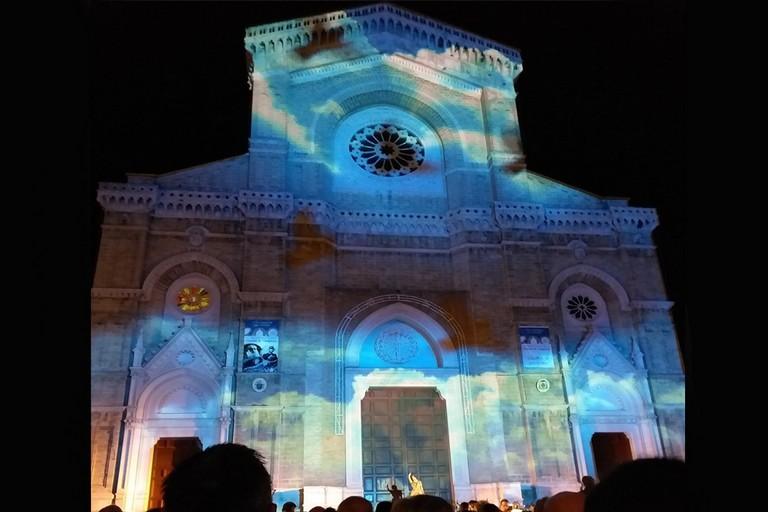 Duomo Tonti in Pagliacci