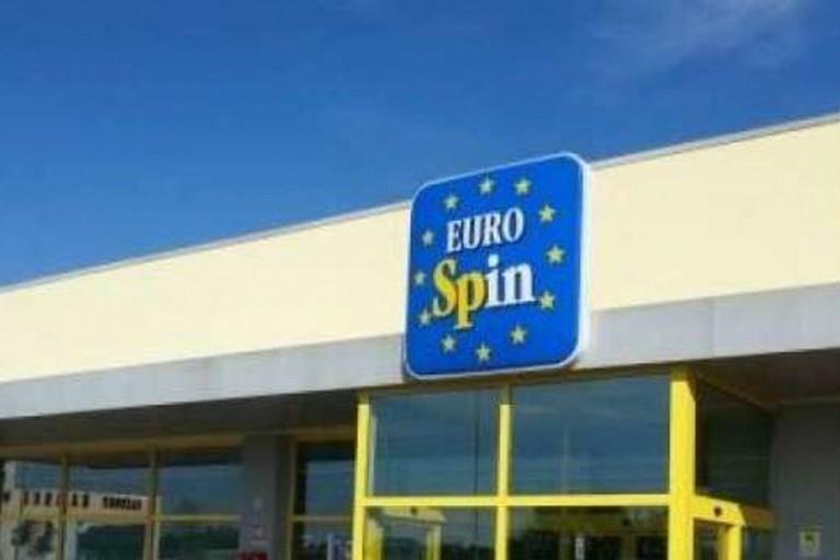 Eurospin Cerignola