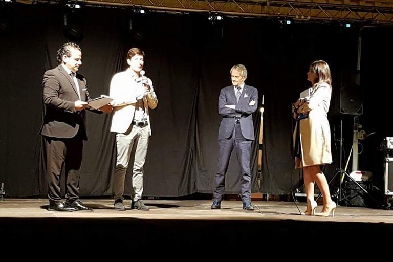 Presentazione delle cinque squadre da Palazzetto:  le parole del Sindaco Metta - FOTO -