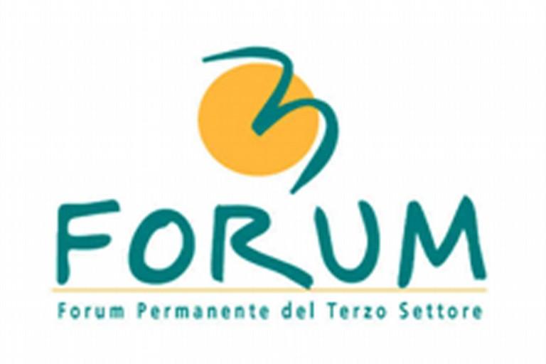 Forum terzo settore Foggia