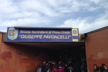 Scuola Pavoncelli