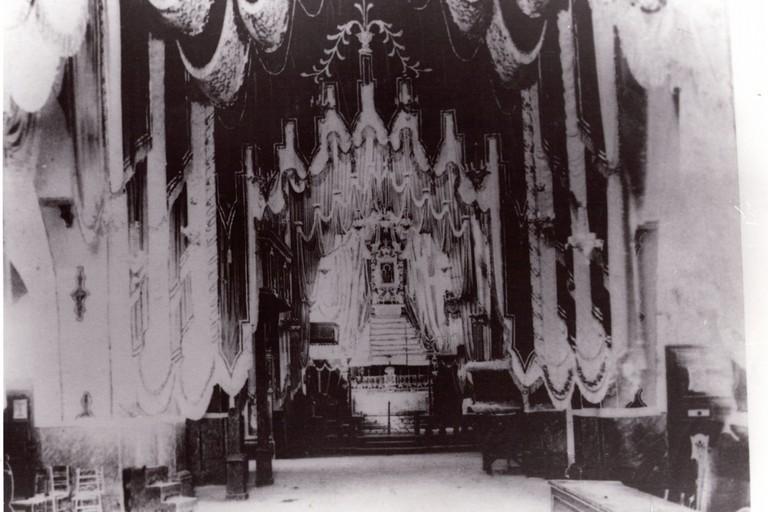 Madonna di Ripalta foto Ieva