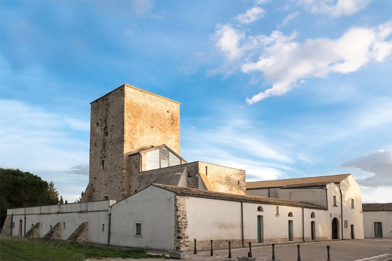 Foto Torre Alemanna