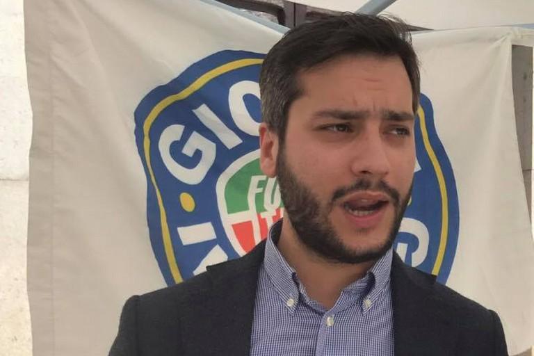 Vincenzo Riontino