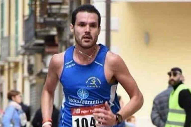 Francesco Rosario Mancino