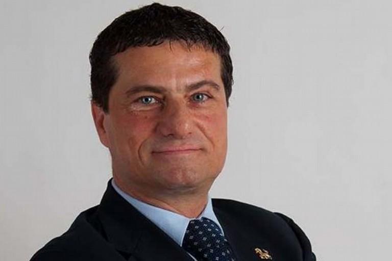 Franco Merafina