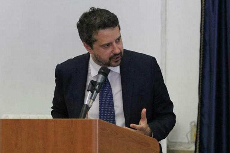 Gianluca Ursitti