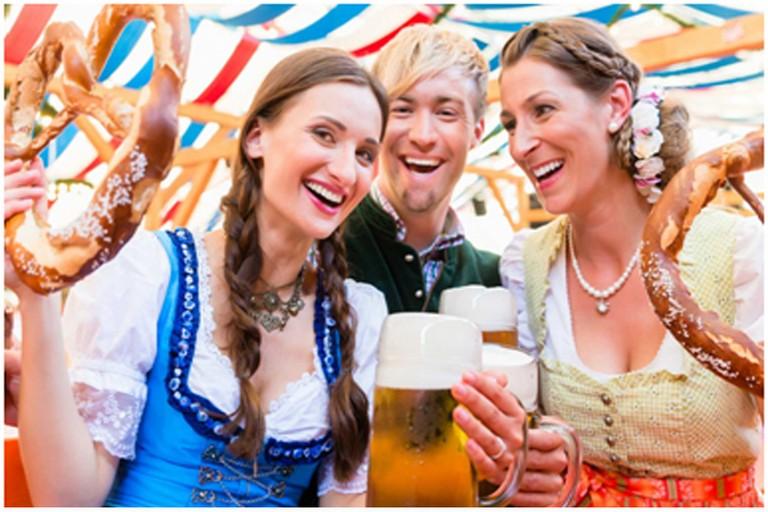 Giovani tedeschi
