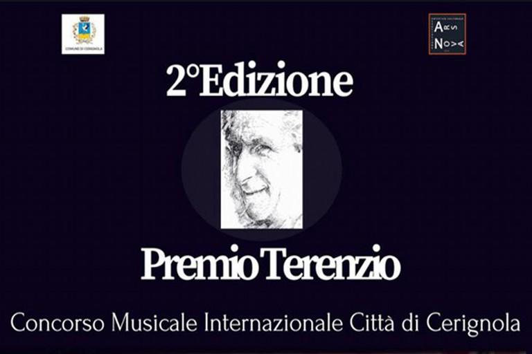 Banner Premio Terenzio