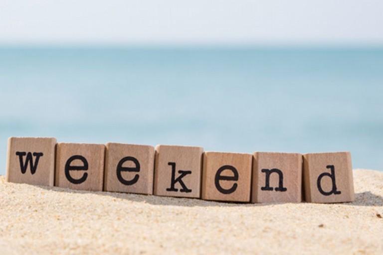 idee weekend estivo