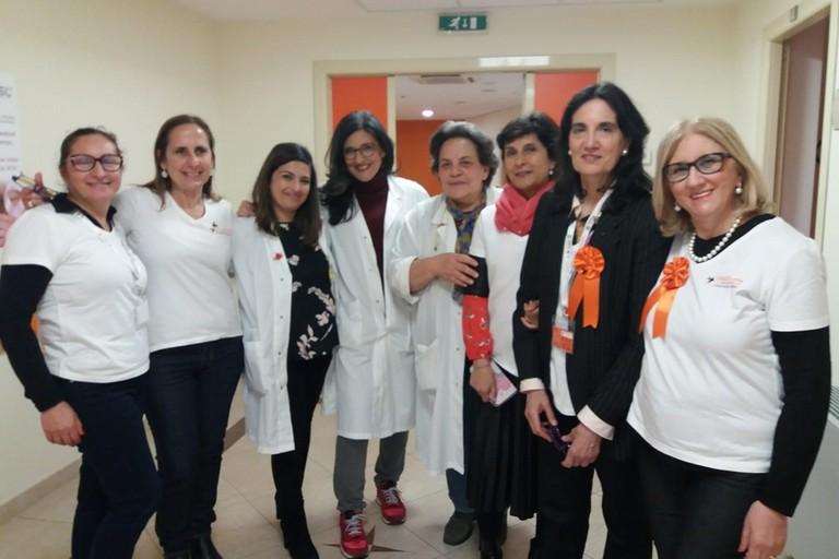 Gruppo Volontarie ANDOS