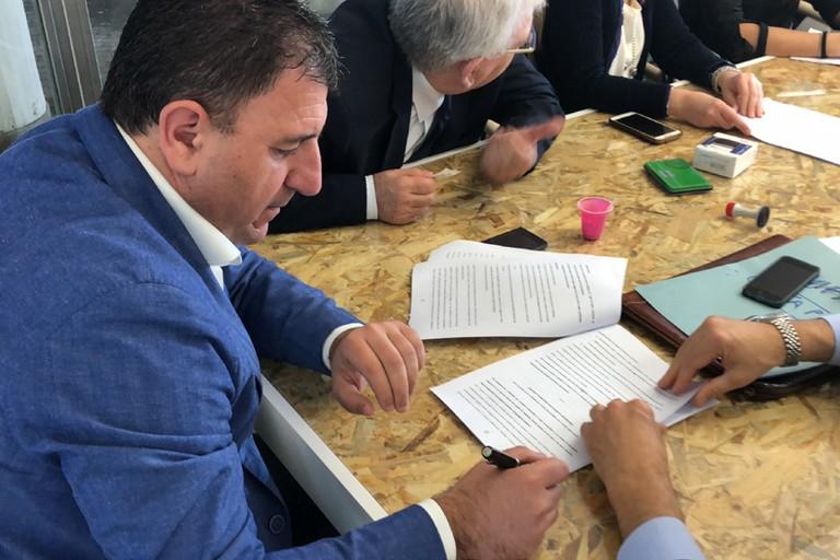 Firma Pezzano