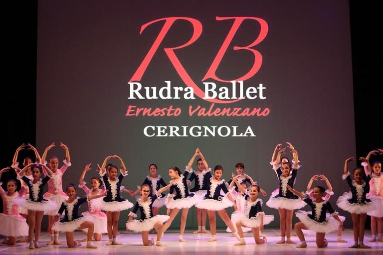 Rudra Ballet