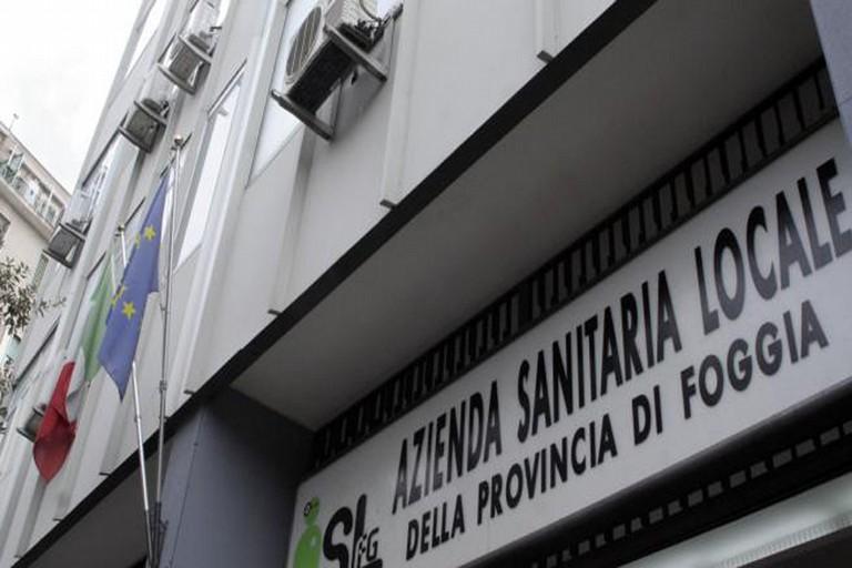 ASL Foggia