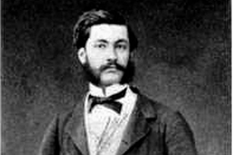 Louis Aimè Augustin Le Prince