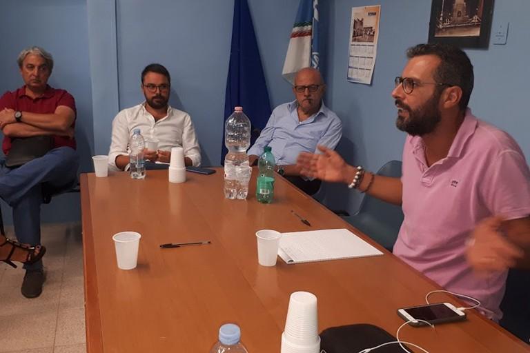 """Stornarella - La Salandra (Fratelli d'Italia): """"Ad Atreju con una proposta a sostegno della nostra agricoltura"""""""