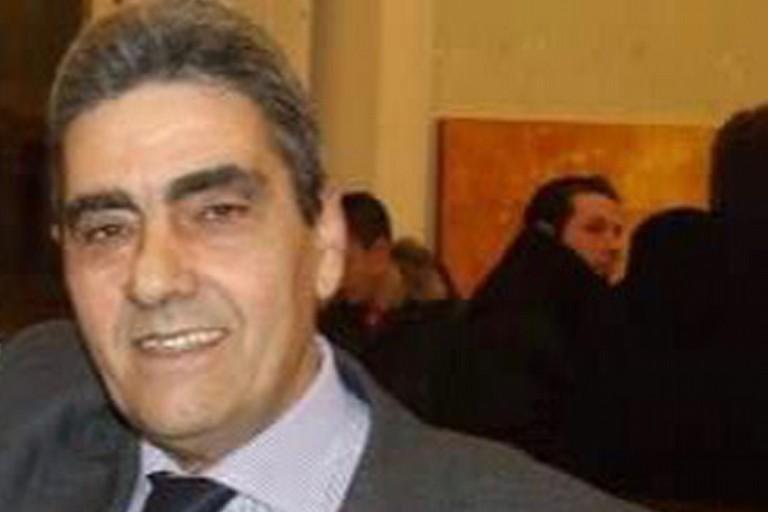 Antonio Lapollo