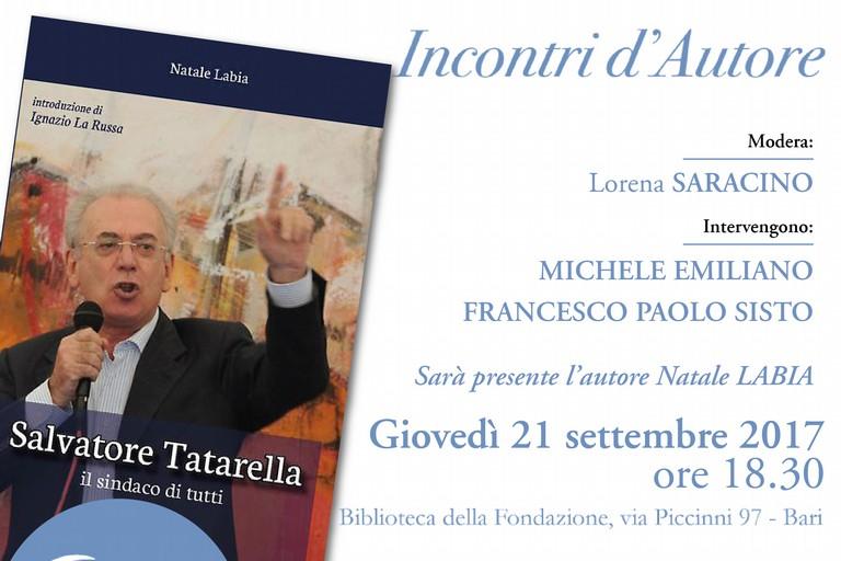 La Fondazione Tatarella riparte dal suo fondatore