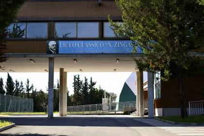 liceo classico nicola zingarelli