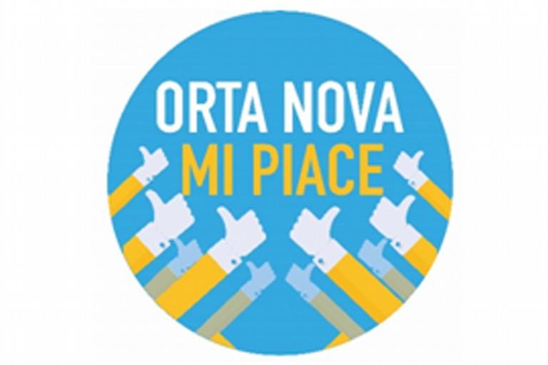 """Il Comitato Politico """"Orta Nova Mi Piace"""" si presenta  alla cittadinanza."""