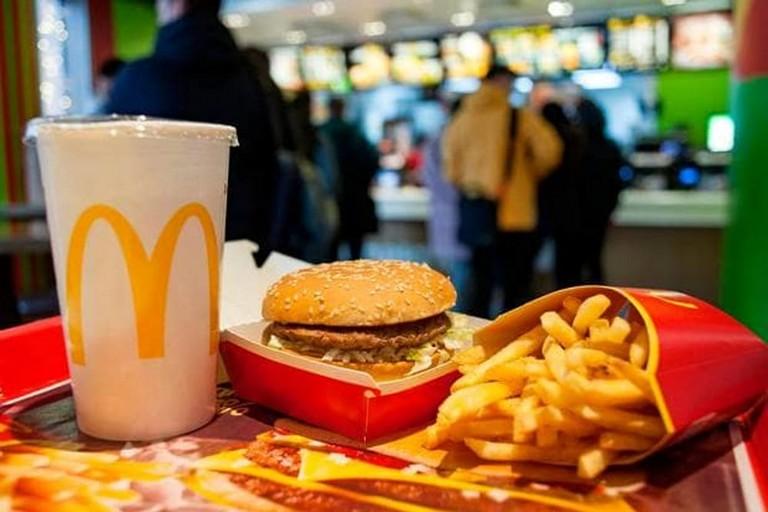 talent Day McDonald's