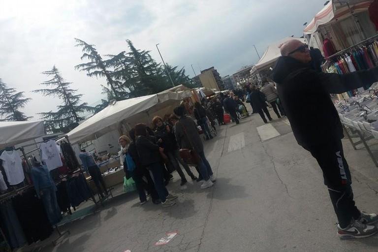 Mercato Cerignola