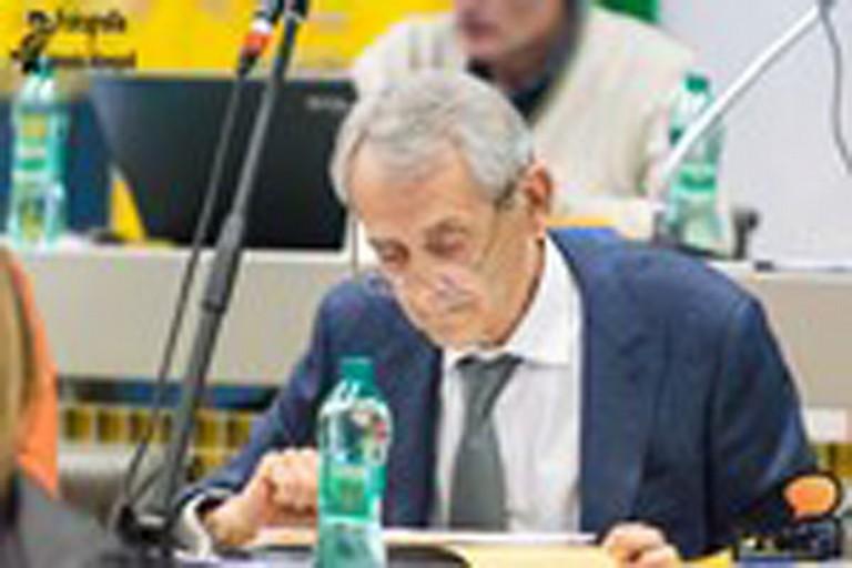 Sindaco Metta: Mi sono dimesso dalla Presidenza dell'Udas Basket.