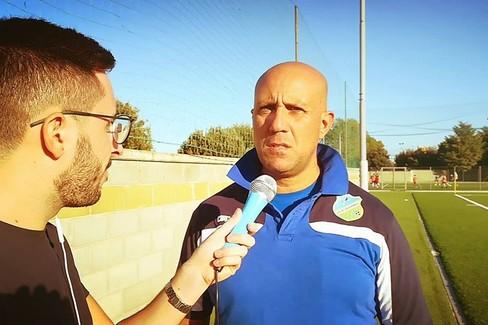 Intervista a Michele Schiavone | Allenatore della Gioventù Calcio Cerignola