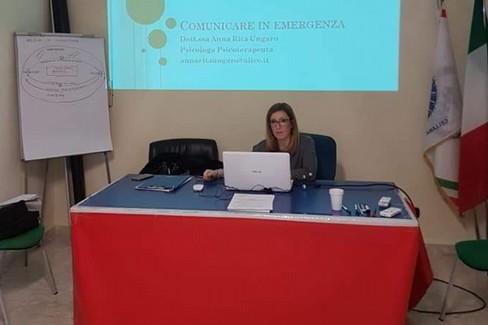 Video dott.ssa Anna Rita Ungaro. Emergenza Coronavirus, Non dimentichiamo i bambini