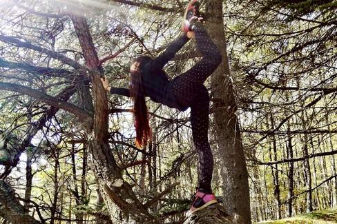 Yoga Therapy di Alessandra Leone