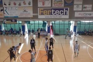 Allianz Udas Basket