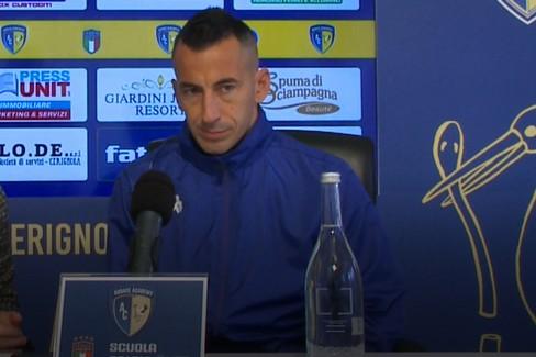 Francesco Zagaria intervista a Domenico Di Cecco
