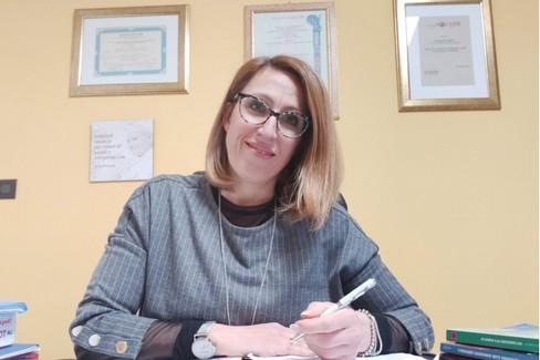Video dott.ssa Anna Rita Ungaro. Curiamo chi ci sta curando