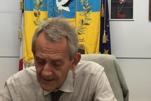 Intervista al Sindaco sulla manifestazione che si terrà Venerdi