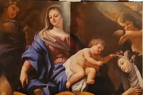 Preghiera quotidiana con il Vescovo di Cerignola Mons. Renna. Venerdì 8 maggio 2020
