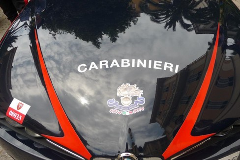 Zapponeta:Smontavano auto rubate, arrestati