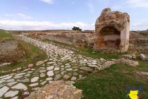 Parco archeologico di Herdonia