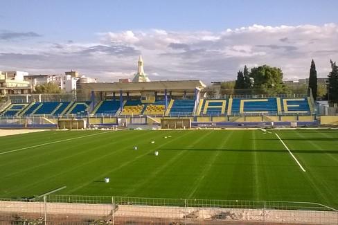 Audace vs Ascoli