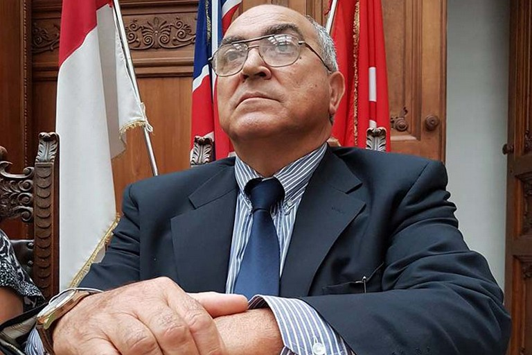 Michele Ferrandino