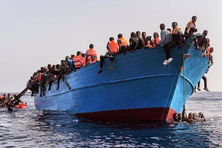 Migranti- unitalsi: al fianco della Chiesa con impegno e condivisione.