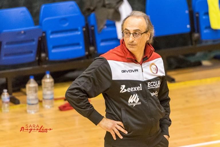 Mister Tauro. <span>Foto Sara Angiolino</span>