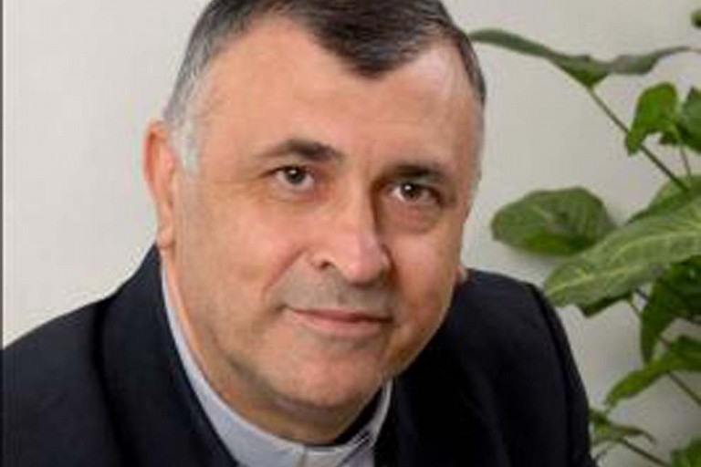 Mons. Antonio Mottola