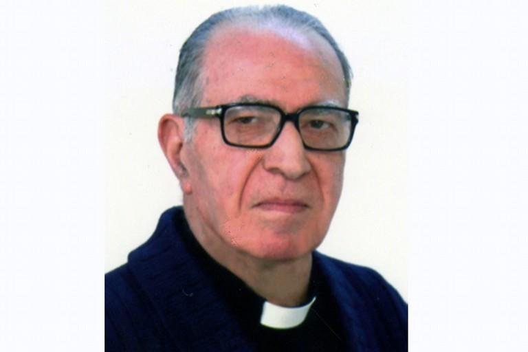 Mons. Vincenzo Vino