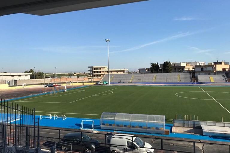 Stadio Monterisi